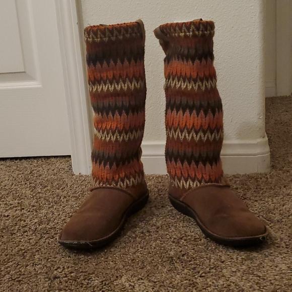 Beautiful KEEN brand Boots